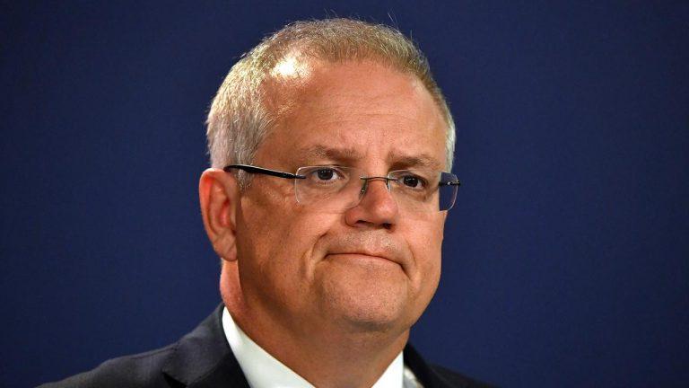 Vaccinarea contra COVID-19 ar trebui să fie obligatorie, spune premierul Australiei