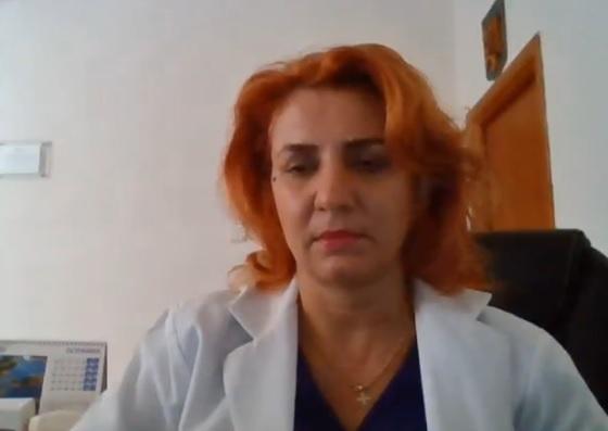 Dr. Lidia Kajanto: Diferențele dintre spitalele din sistemul public și cele din sistemul privat sunt mari