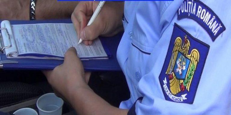MAI: Peste 11.000 de sancţiuni contravenţionale aplicate pentru nerespectarea măsurilor în pandemie