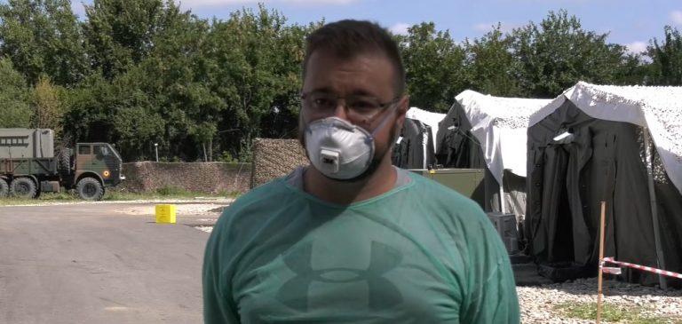 VIDEO Medic UPU Spital ROL 2: Anxietatea românilor e din ce în ce mai mare