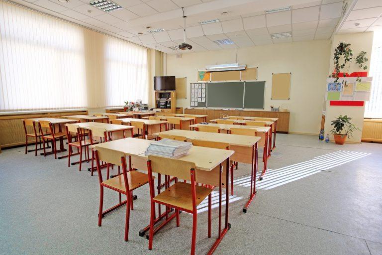 DSP București trage un semnal de alarmă privind condițiile în care vor începe școlile