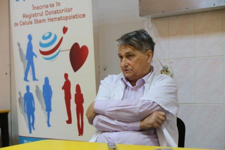 Doctorul Benedek Istvan a pierdut lupta cu COVID-19
