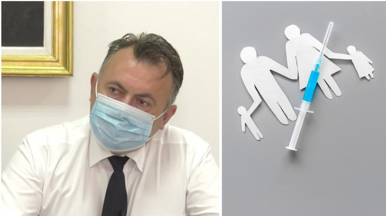 EXCLUSIV VIDEO Ministrul Sănătății: Sper ca după 1-15 octombrie să putem începe vaccinarea împotriva gripei