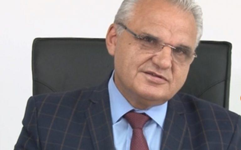 Fostul președinte ANMCS, Vasile Cepoi, se întoarce la DSP Iași