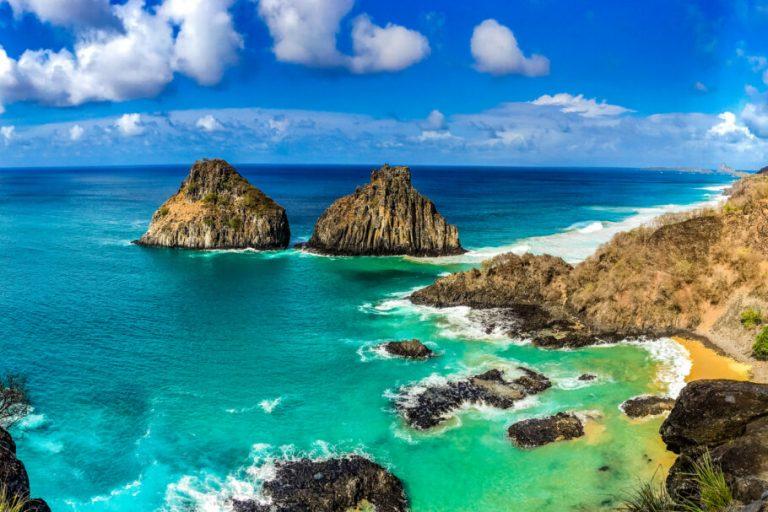 Un arhipelag brazilian se deschide exclusiv pentru turiștii care s-au vindecat de COVID-19