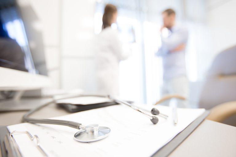 Prezența la medicul de familie a crescut cu min. 25-30%, în ultimele 2 zile, în contextul începerii școlilor