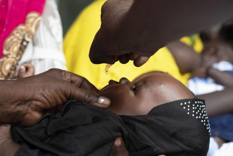 5 milioane de copii din Sudan vor fi vaccinați împotriva poliomielitei după înregistrarea mai multor cazuri