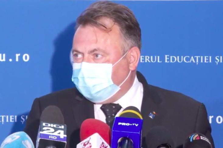 Unitatea de Suport Medical COVID-19 de la Târgu Mureş îşi va dubla capacitatea la terapie intensivă