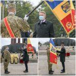 Preşedintele Iohannis, despre implicarea Armatei în combaterea răspândirii coronavirusului