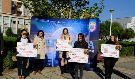 """""""Măștile biodegradabile"""", proiect câștigător al unui concurs pentru încurajarea economiei circulare"""