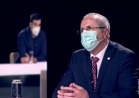 Președintele Colegiului Medicilor din România: 50% dintre medici sunt concentrați în șase orașe