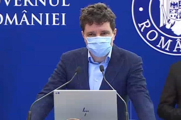 UPDATE Nicuşor Dan a sesizat Parchetul în legătură cu incidentul de la unitatea mobilă ATI de la Victor Babeş