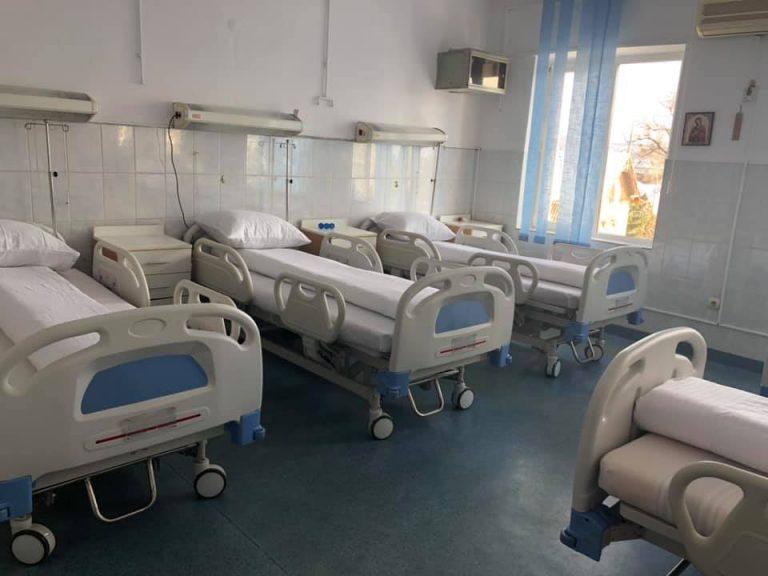 Voiculescu: Sunt 190 de paturi suplimentare la ATI acum. Îmbunătățim raportarea situației paturilor ATI