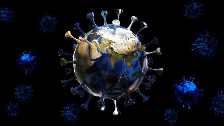 Tablou sumbru la nivel mondial: 60 de milioane de cazuri COVID-19 și 1,4 milioane de morți