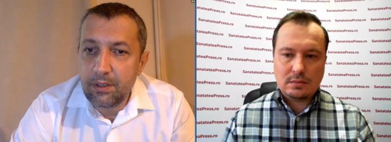 VIDEO Raportarea infecțiilor intraspitalicești, care ucid mii de români, reglementată în premieră