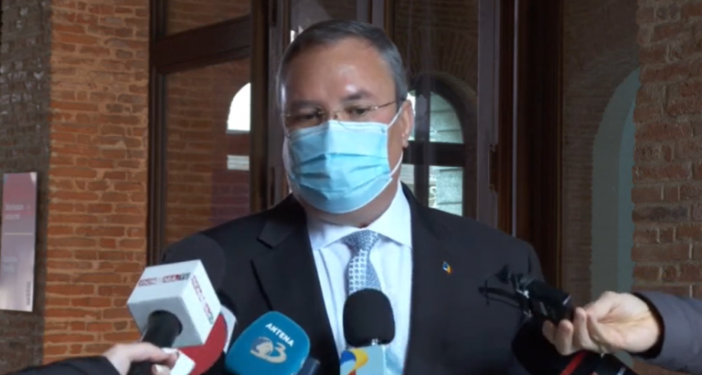 Nicolae Ciucă: Vom prelungi starea de alertă
