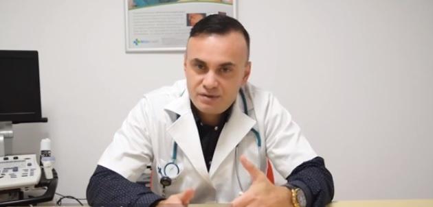 Dr. Adrian Marinescu: Următoarele două luni vor fi cu multe cazuri
