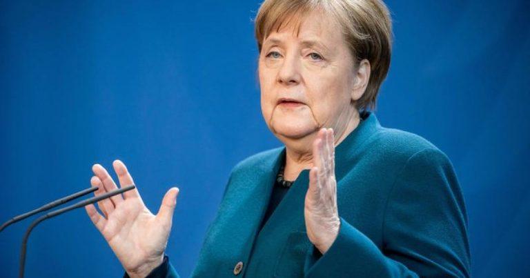 Germania anunţă noi restricţii în încercarea de a opri al doilea val al epidemiei