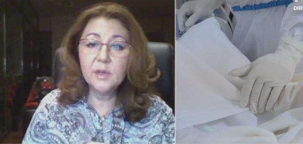 Conf. univ. dr. Aysel Florescu: Avem medicație și protocoale noi, dar infrastructura a rămas în urmă