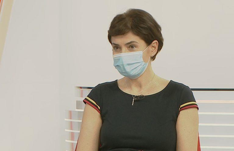Andreea Moldovan: Testarea COVID-19 în farmacii ar putea să înceapă într-o săptămână