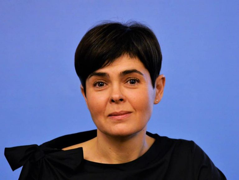 Dr. Andreea Moldovan, despre tulpina britanică: E foarte posibil să apară un val trei şi la noi
