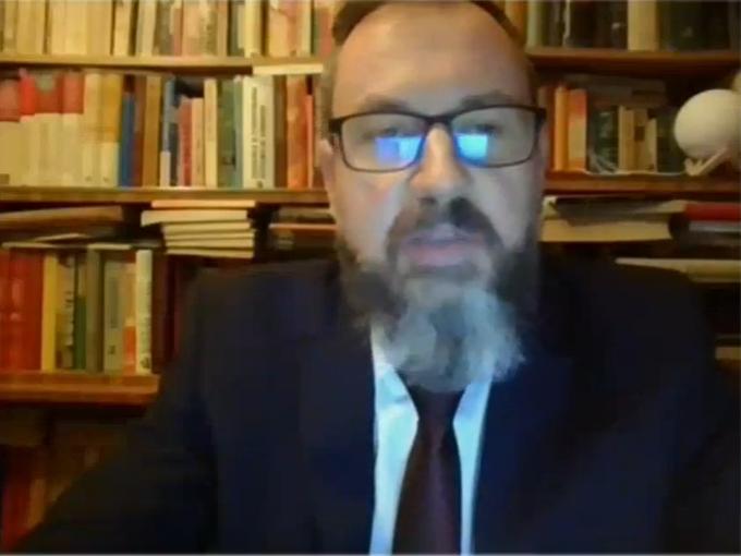 Dr. Călin Bumbuluț: Numărul medicilor de familie care refuză vaccinarea este foarte mic