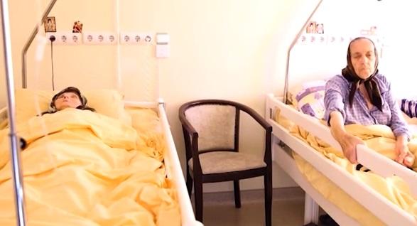 Ce se mai poate face pentru pacientul oncologic, în stadiu terminal: Încă multe,prin îngrijiri paliative