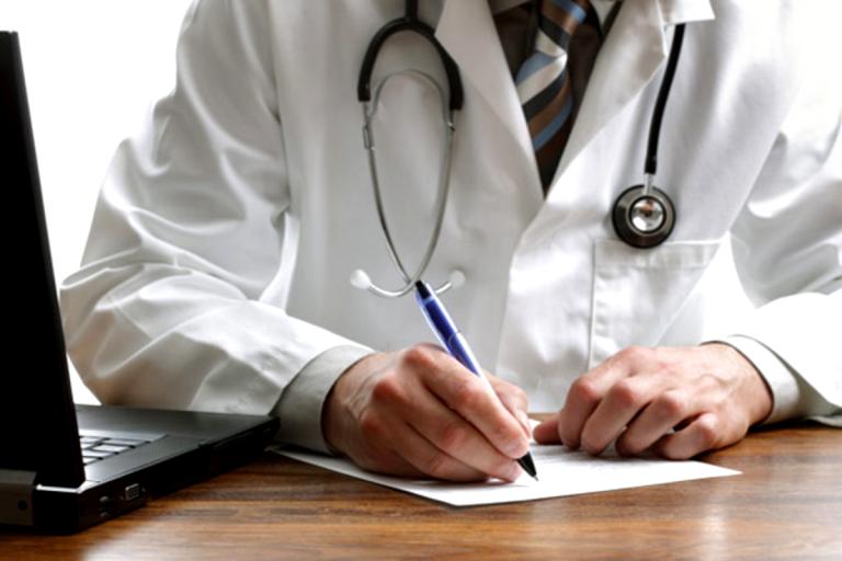 Medicii de familie se adresează pacienților printr-o scrisoare deschisă