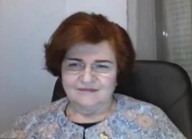 Prof. Cătălina Poiană, despre vaccinarea antiCOVID a persoanelor cu boli endocrine