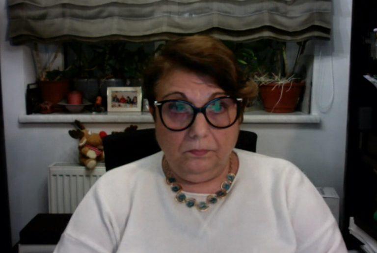 Conf. univ. dr. Dana Lucia Stănculeanu: Bolnavii cu radioterapie pot face vaccinul anti-COVID-19