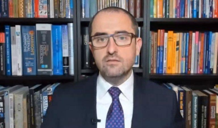 Prof. dr. Bogdan Timar: Prevenția amputației este o adevărată provocare pentru noi ca și corp medical