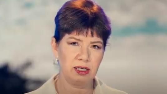 Dr. Valeria Herdea, despre COVID-19: O boală cu 100 de feţe