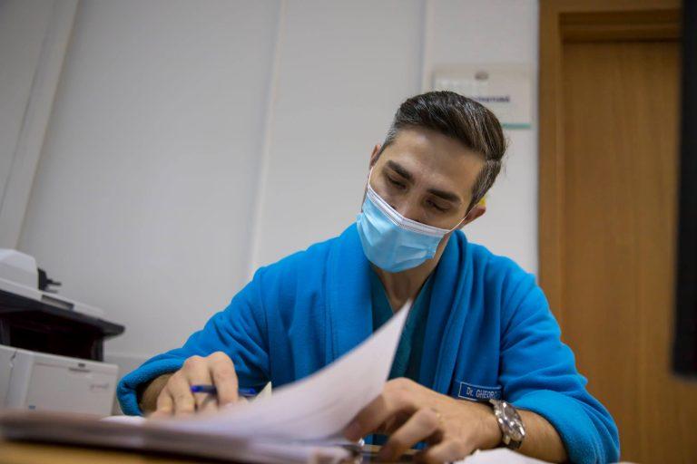 Col.dr. Valeriu Gheorghiţă, despre când vor fi suficiente doze de vaccin antiCOVID în România