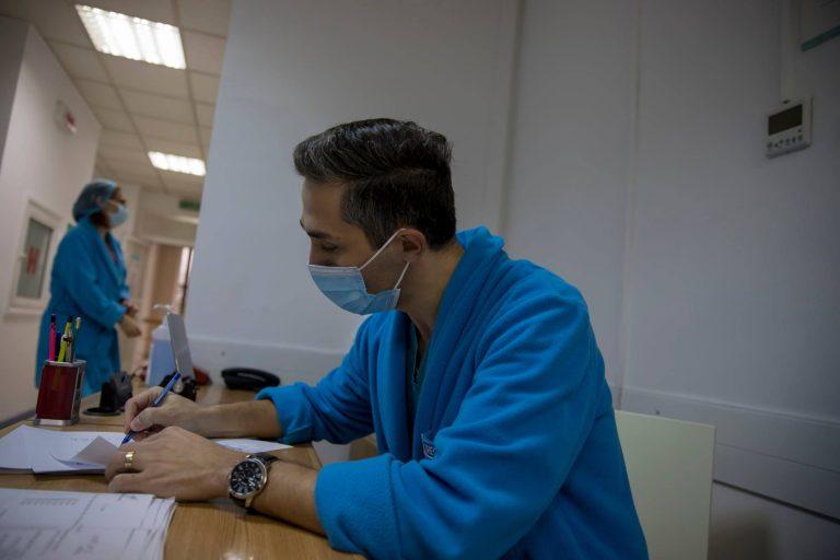Dr. Gheorghiţă, despre câte reacții adverse s-au înregistrat până acum la persoanele vaccinate antiCOVID