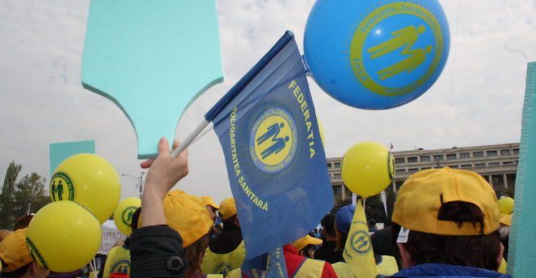 FSSR, despre noua lege a salarizării: Cel mai mare impact negativ, modificările asupra sistemului sporurilor