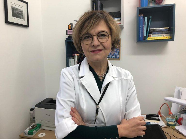 Dr. Catrinel Iliescu: Medicul are dreptul la condiții de muncă în siguranță