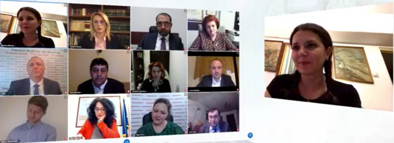 Dr. Adriana Mihalaș: Trebuie să eliminăm birocrația extremă și omniprezența controalelor