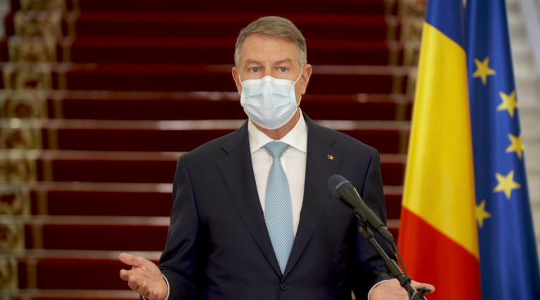 Iohannis: Este nevoie de investiții semnificative în spitalele din România, în sistemul de sănătate public