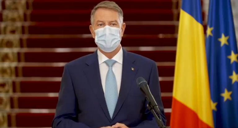Iohannis: Prevenirea revenirii pandemiei de COVID-19 stă în vaccinare