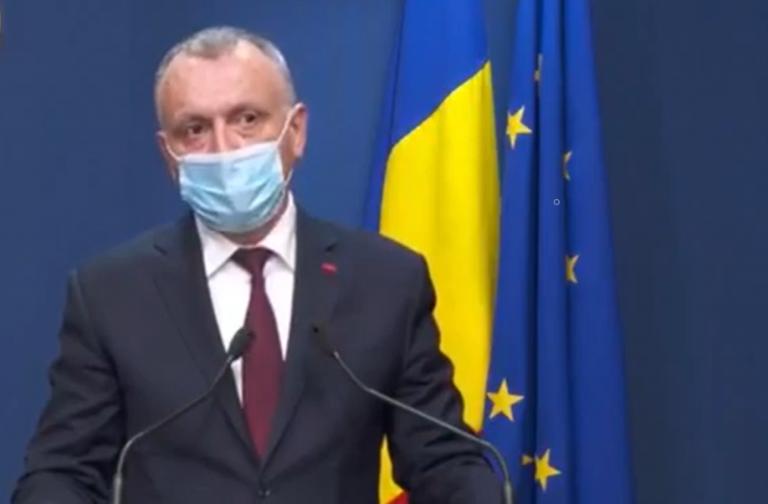 prof. dr. Sorin Cîmpeanu: În ultimii șapte ani, numărul studenților din domeniul medical a crescut constant