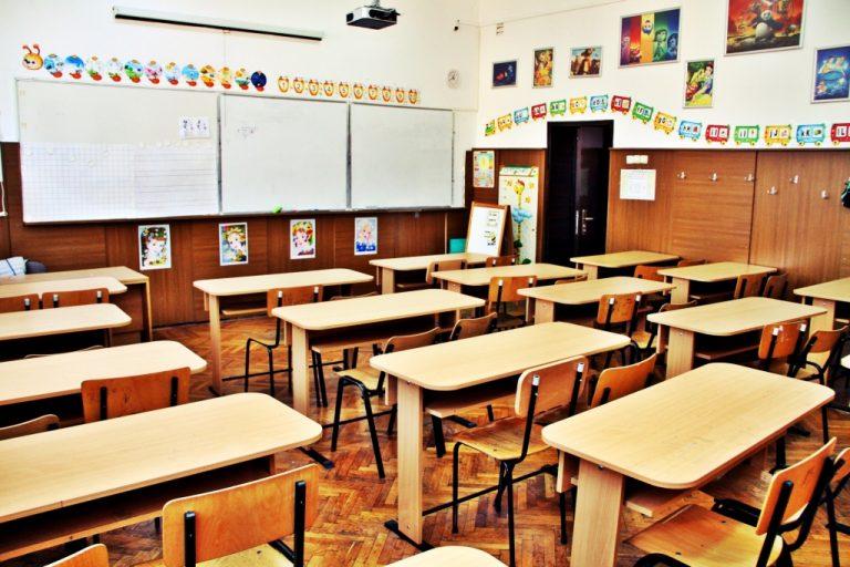 O nouă hotărâre CNSU, privind stabilirea unor măsuri necesar a fi aplicate în unităţile de învăţământ