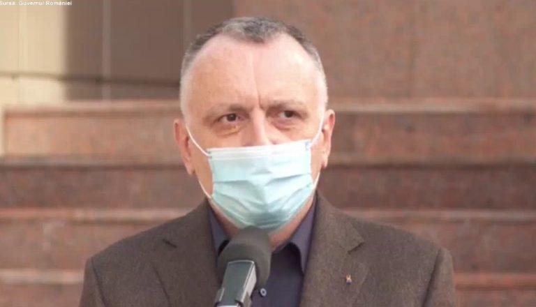 Ministrul Educației, susține importanța vaccinării anti-COVID, dar nu este adeptul obligativității