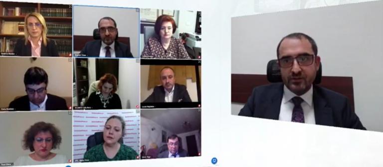 Prof. Dr. Bogdan Timar: Medicul tânăr reprezintă viitorul sistemului de sănătate