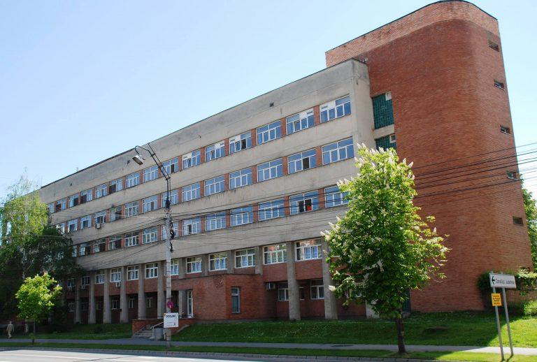 Ministerul Sănătății trimite Corpul de Control la SCJU Sibiu