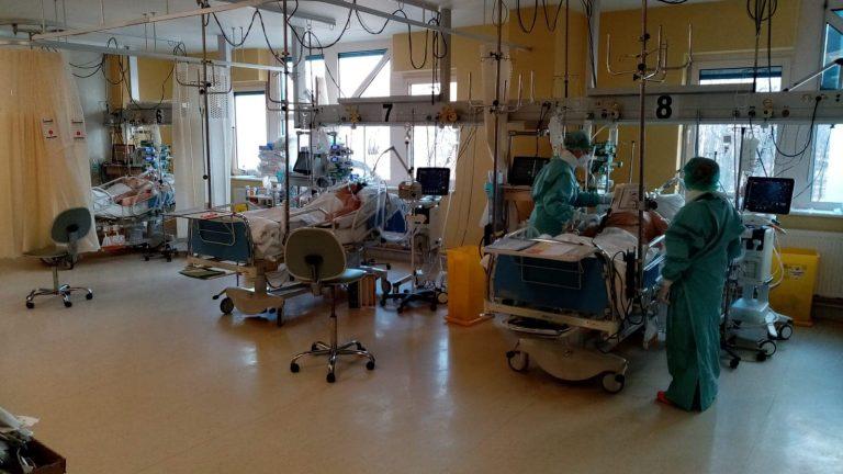 Misiunea umanitară a echipei medicale din România în Slovacia s-a încheiat