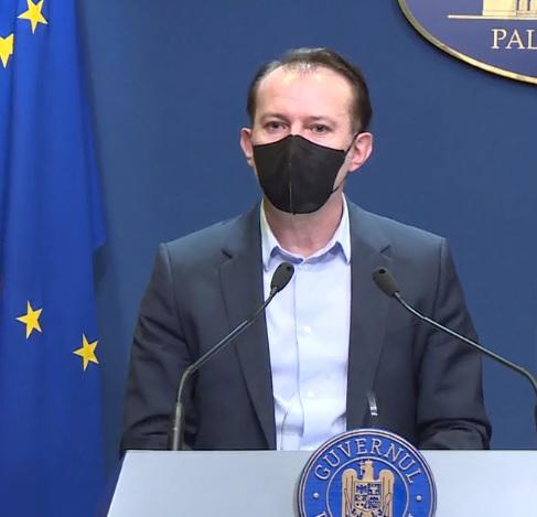 """Incident la unitatea mobilă de ATI de la """"Victor Babeș"""": Cîțu a cerut o anchetă rapidă"""