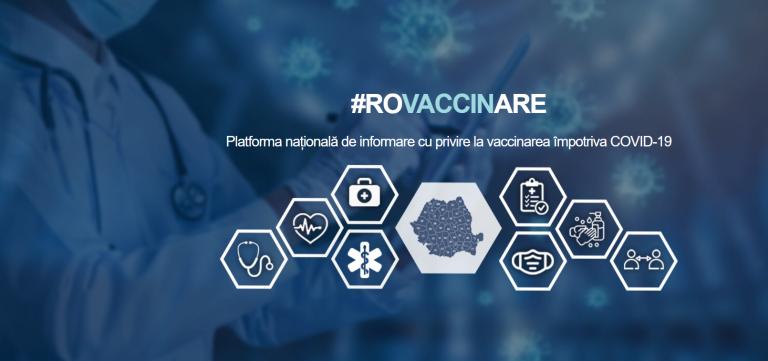 CNCAV, despre debutul etapei a treia a vaccinării: 47.000 persoane programate. 3.657 rezervări/minut