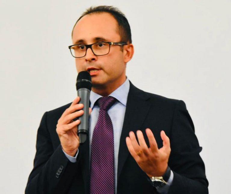 Dr. Cristian Bușoi: Trebuie să racordăm prioritățile noastre de politici publice cu prioritățile UE
