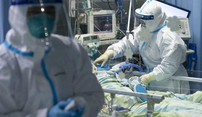GCS: Alte peste 1.500 de cazuri de infectare cu noul coronavirus