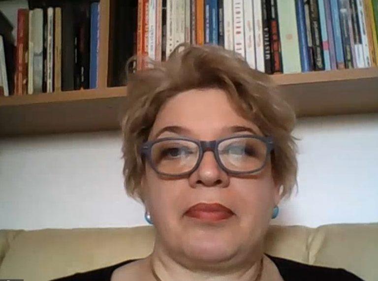 VIDEO Dr. Daciana Toma, despre pericolul consumului necorespunzător de antibiotice